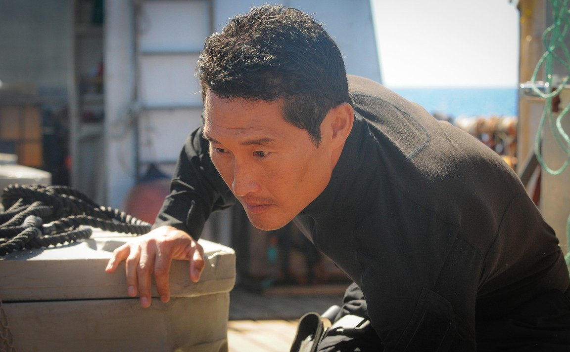 Hawaii Five-0 - Season 6 Episode 18: Kanaka Hahai