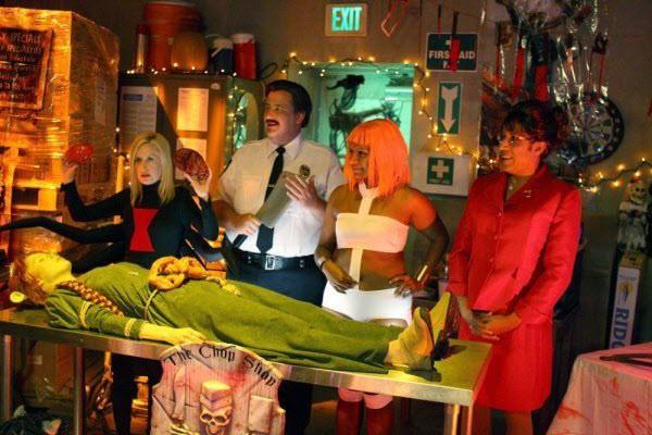 The Office - Season 6 Episode 08: Koi Pond