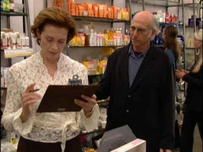 Curb Your Enthusiasm - Season 3 Episode 05: The Terrorist Attack