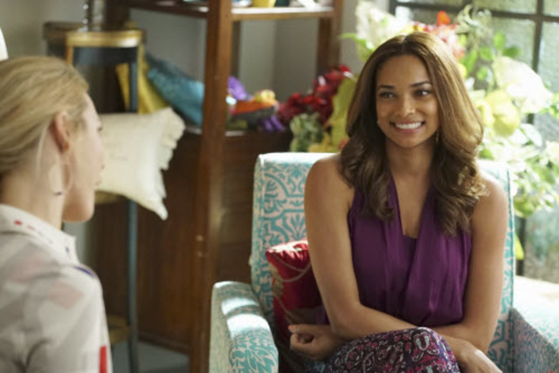 Mistresses - Season 4 Episode 06: What Happens In Vegas