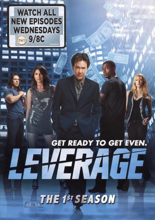 Leverage - Season 1