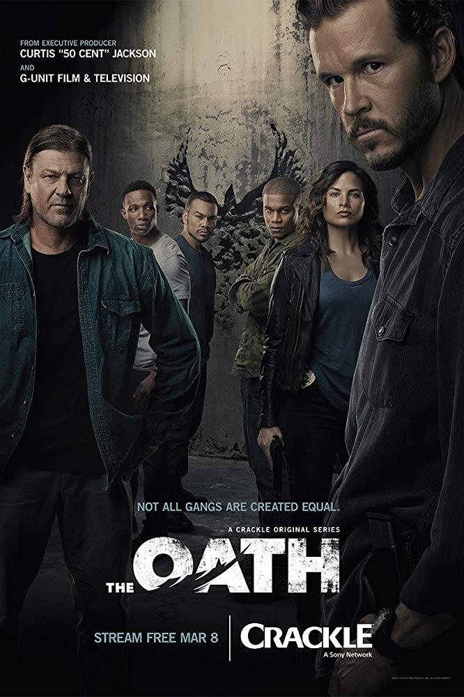 The Oath - Season 2