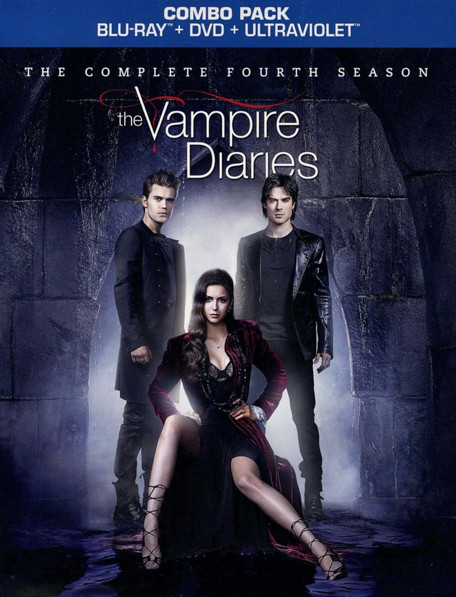 the vampire diaries stream english