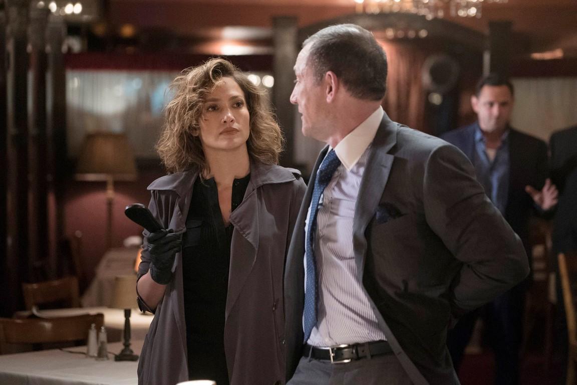 Shades of Blue - Season 2 Episode 01: Unforgiven