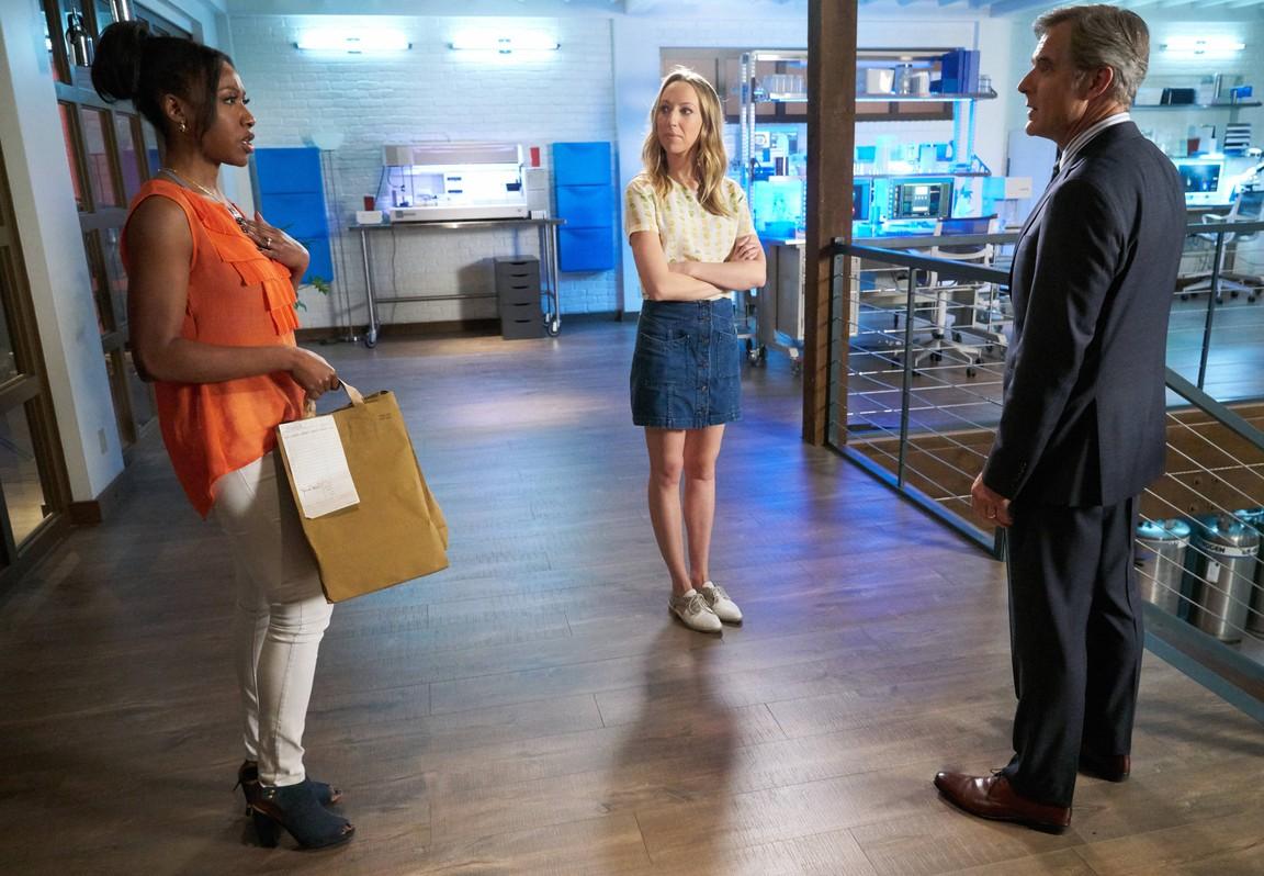 Rosewood - Season 1 Episode 15: Atherosclerosis & the Alabama Flim-Flam