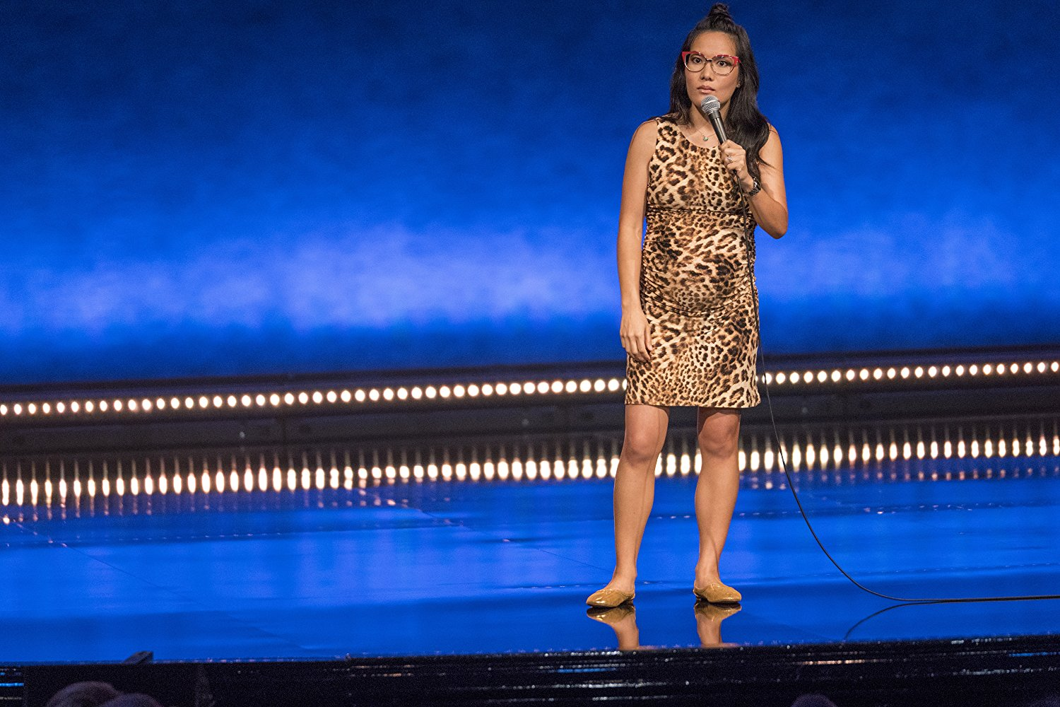 Ali Wong: Hard Knock Wife