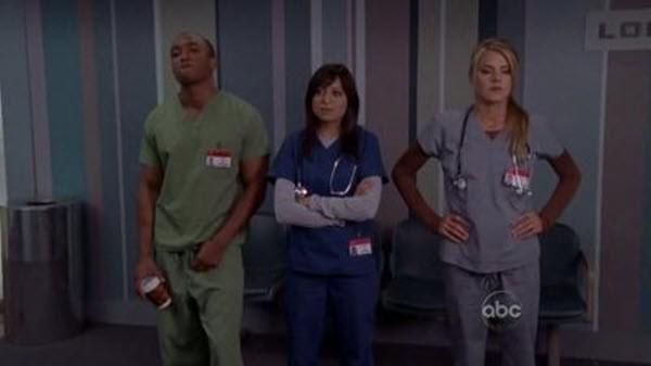 Scrubs - Season 8 Episode 12: Their Story II