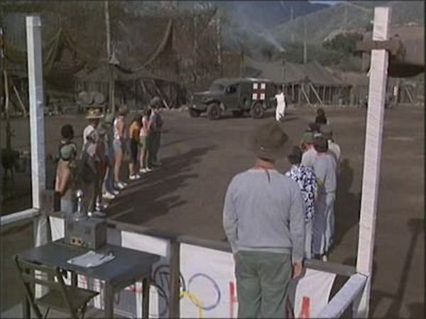 M*A*S*H - Season 6 Episode 11: The M*A*S*H Olympics
