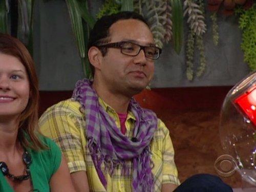 Big Brother - Season 20