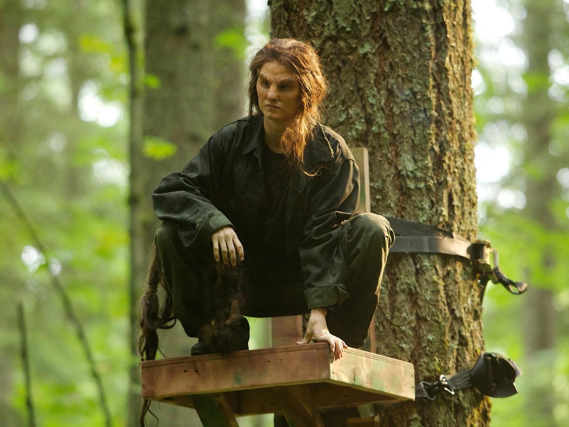 Grimm - Season 1 Episode 07: Let Your Hair Down