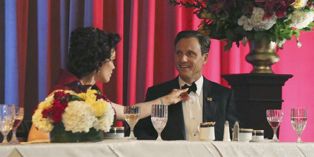 Scandal - Season 3 Episode 5: More Cattle, Less Bull
