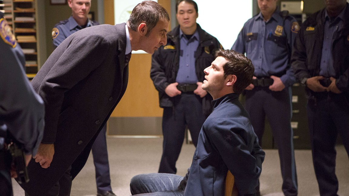 Grimm - Season 5 Episode 21&22: Beginning of the End