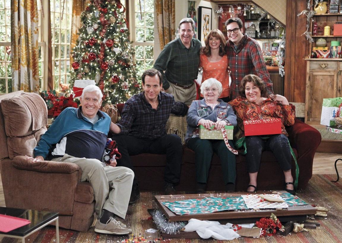 The Millers - Season 1