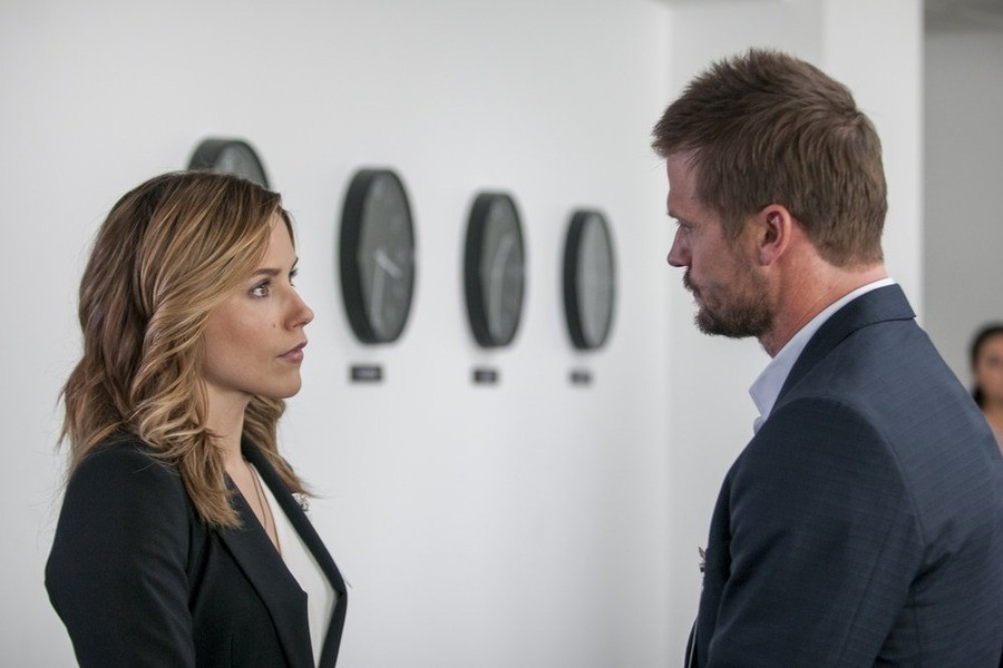 Chicago P.D. - Season 2 Episode 11: We Don't Work Together Anymore