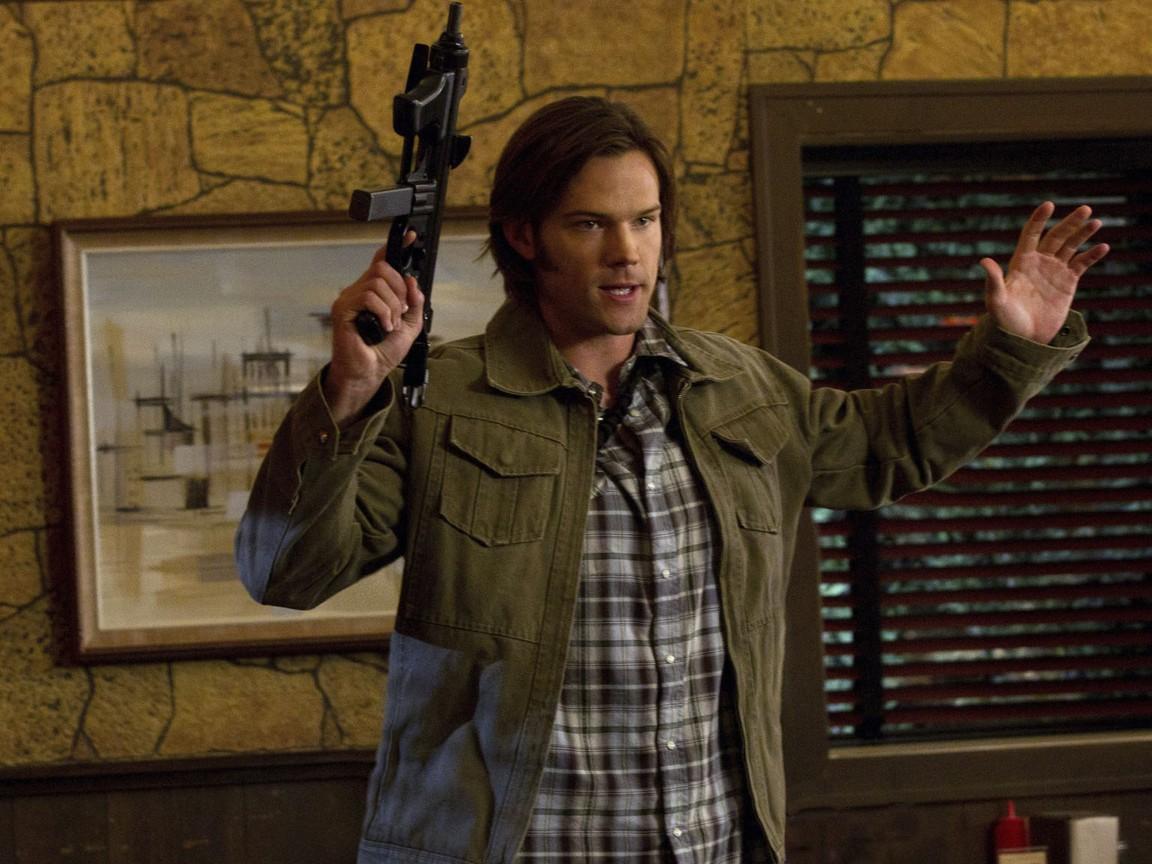 Supernatural - Season 7 Episode 06: Slash Fiction
