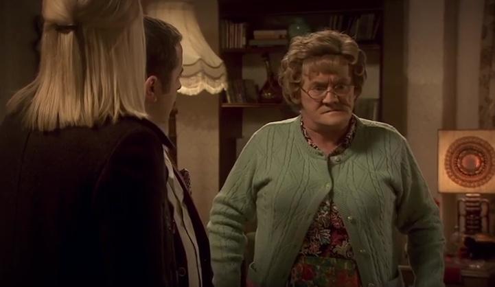 Mrs. Browns Boys - Season 2
