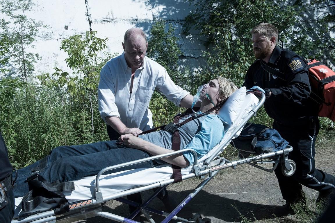 Eyewitness - Season 1 Episode 10: Mother's Day