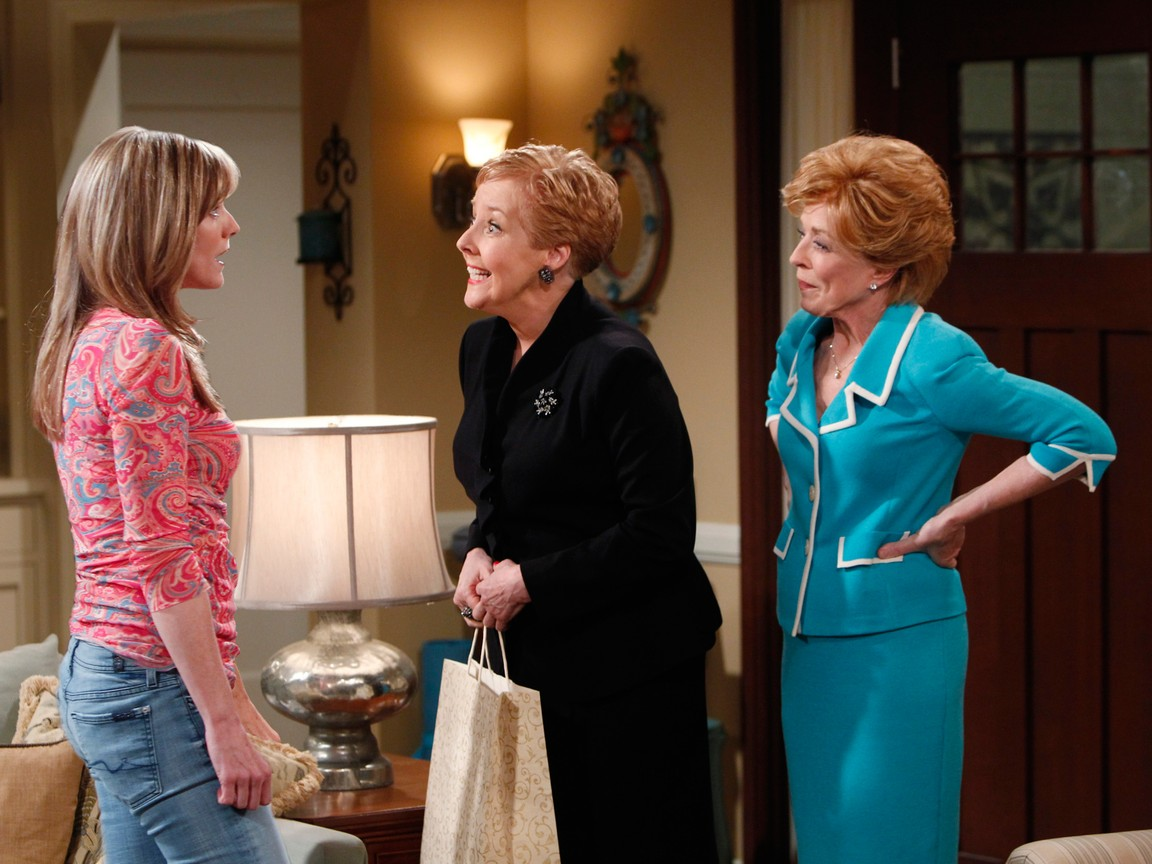Two and a Half Men - Season 9 Episode 20: Grandma's Pie