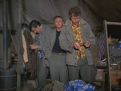 M*A*S*H - Season 3 Episode 02: Rainbow Bridge