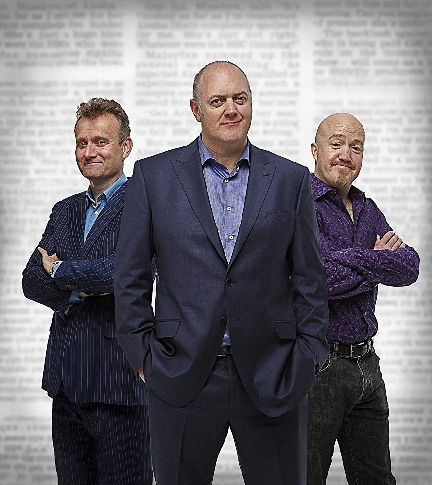 Mock the Week - Season 17