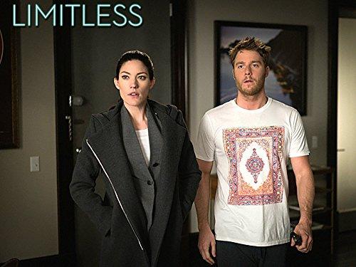 Limitless - Season 1