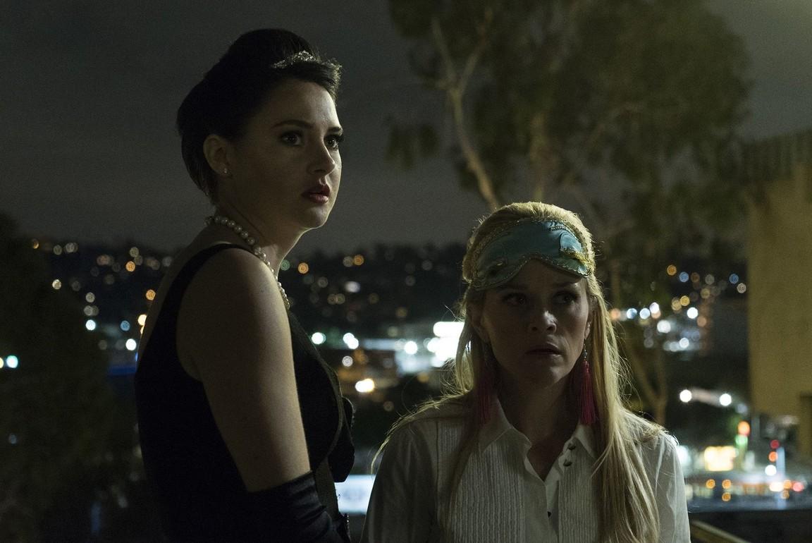 Big Little Lies - Season 1
