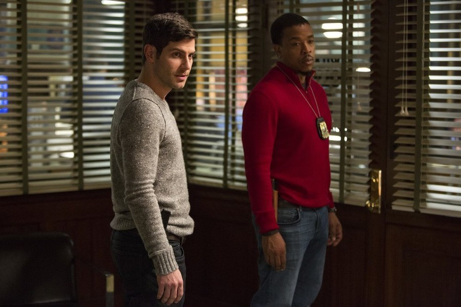 Grimm - Season 4 Episode 09: Wesenrein
