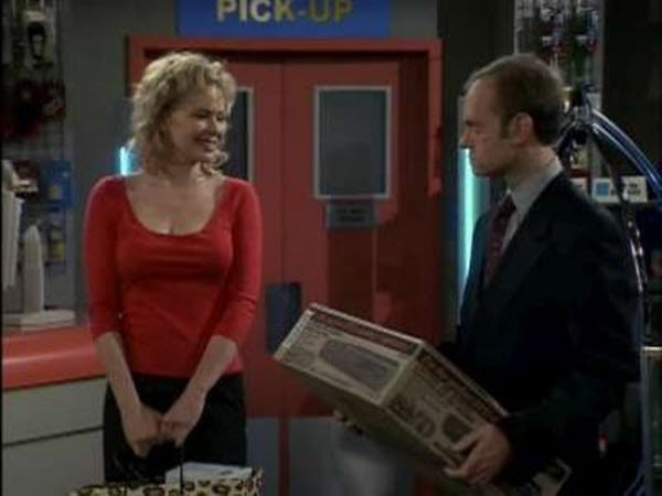 Frasier - Season 8 Episode 21&22: Semi Decent Proposal A Passing Fancy