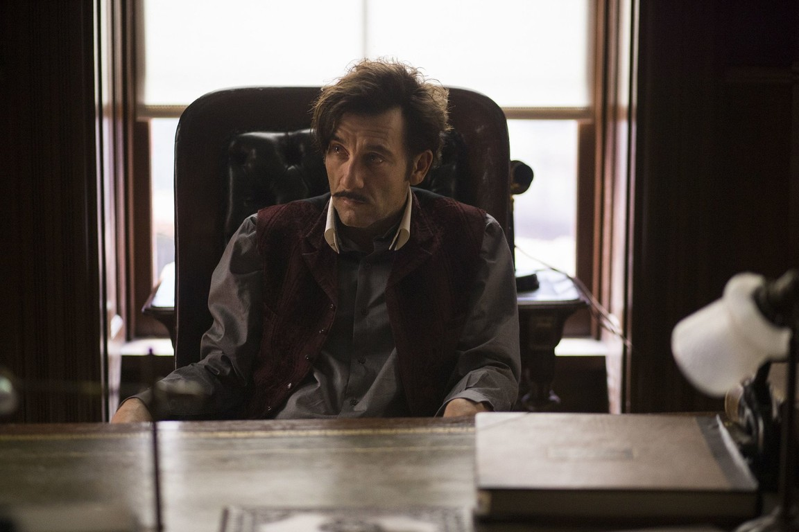 The Knick - Season 2 Episode 9: Do You Remember Moon Flower?