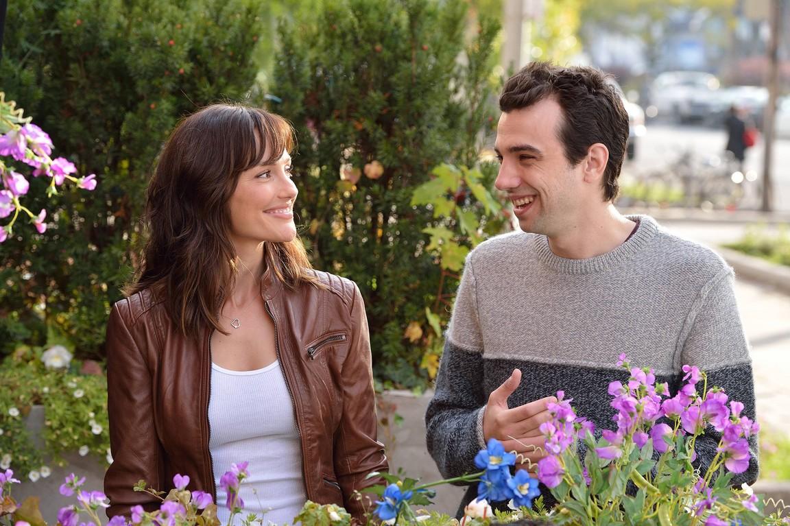 Man Seeking Woman - Season 1 Episode 05: Sizzurp