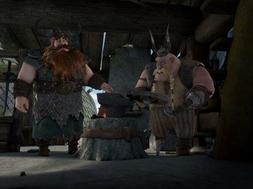 Dragons: Rider of Berk - Season 2
