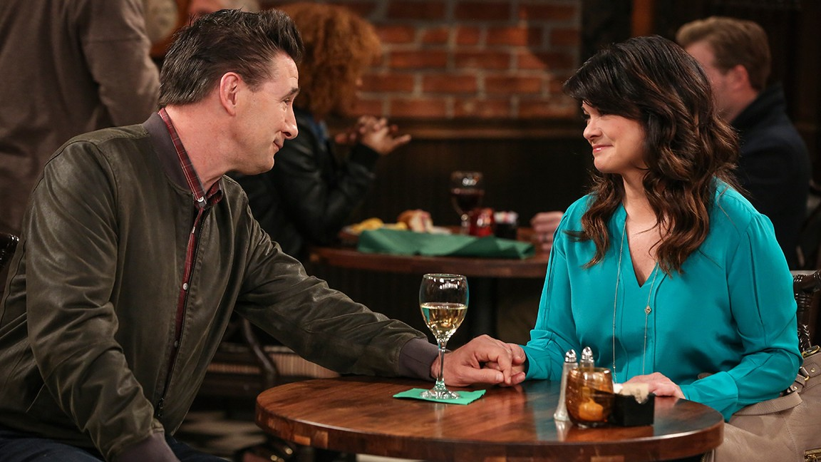 Hot In Cleveland - Season 6 Episode 15: All Dolled Up