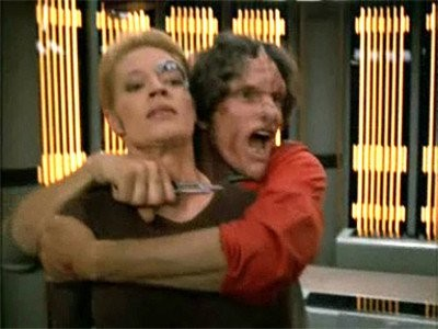 Star Trek: Voyager - Season 7 Episode 13: Repentance