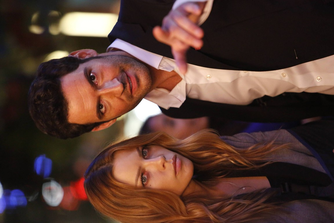 Lucifer - Season 1 Episode 02: Lucifer, Stay. Good Devil.