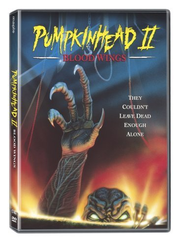 Pumpkinhead II Blood Wings