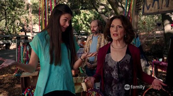 Bunheads - Season 1 Episode 13: I'll Be Your Meyer Lansky