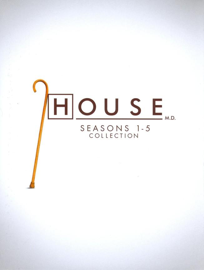 House M.D. - Season 5 Episode 11: Joy to the World