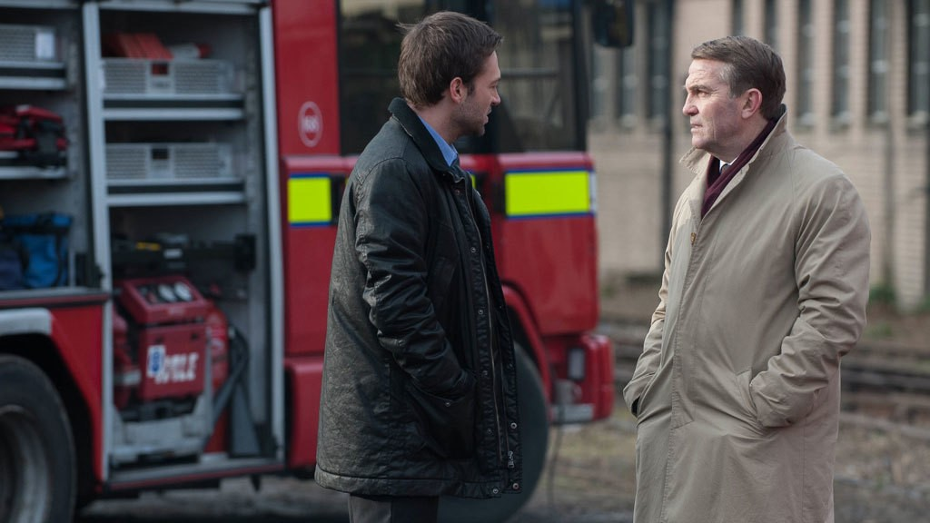 Law & Order: UK - Season 7 Episode 01: Tracks