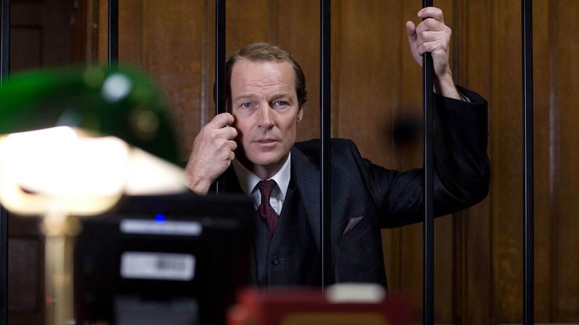 Law & Order: UK - Season 1 Episode 04: Unsafe