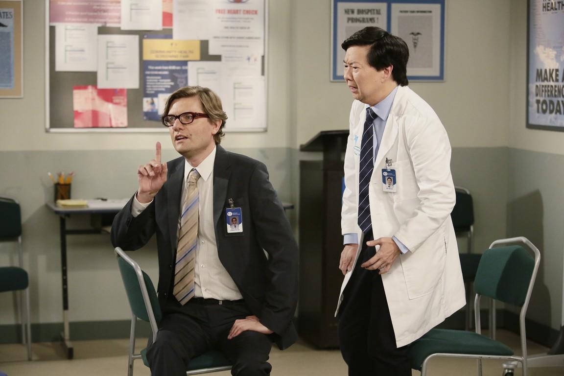 Dr. Ken - Season 1 Episode 02 The Seminar