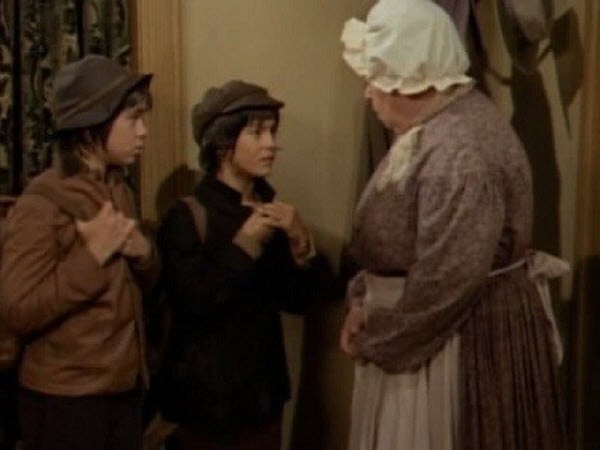 Little House on the Prairie - Season 5 Episode 8: The Wedding