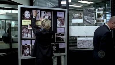 Cold Case - Season 2 Episode 09: Mind Hunters