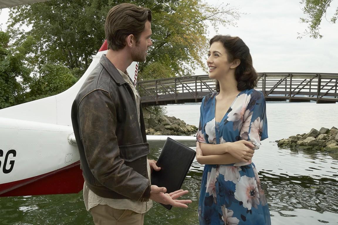 Man Seeking Woman - Season 3 Episode 06: Pad Thai