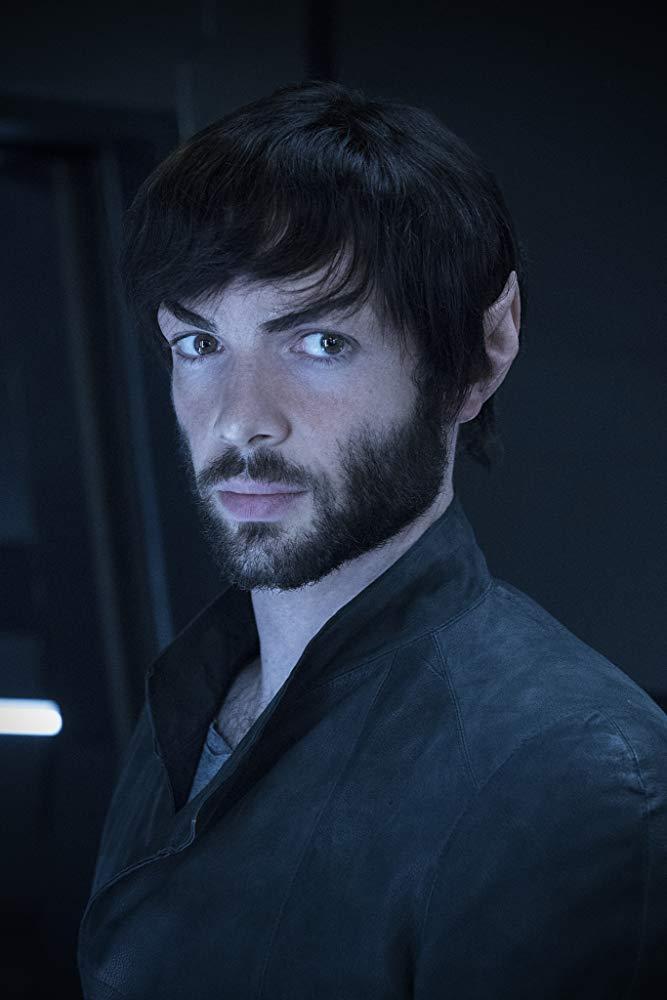 Star Trek: Discovery (Star Trek: Short Treks) - Season 2