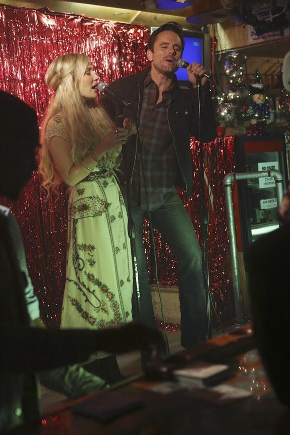Nashville - Season 3 Episode 10: First to Have a Second Chance