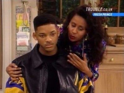 The Fresh Prince of Bel-Air - Season 2 Episode 21: Vying for Attention