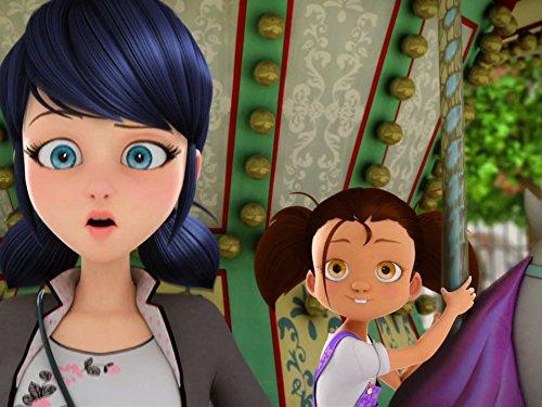 Miraculous: Tales of Ladybug & Cat Noir - Season 1