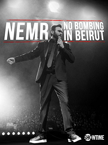 Nemr: No Bombing in Beirut