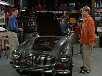 Home Improvement - Season 6 Episode 06: Whose Car Is It Anyway?