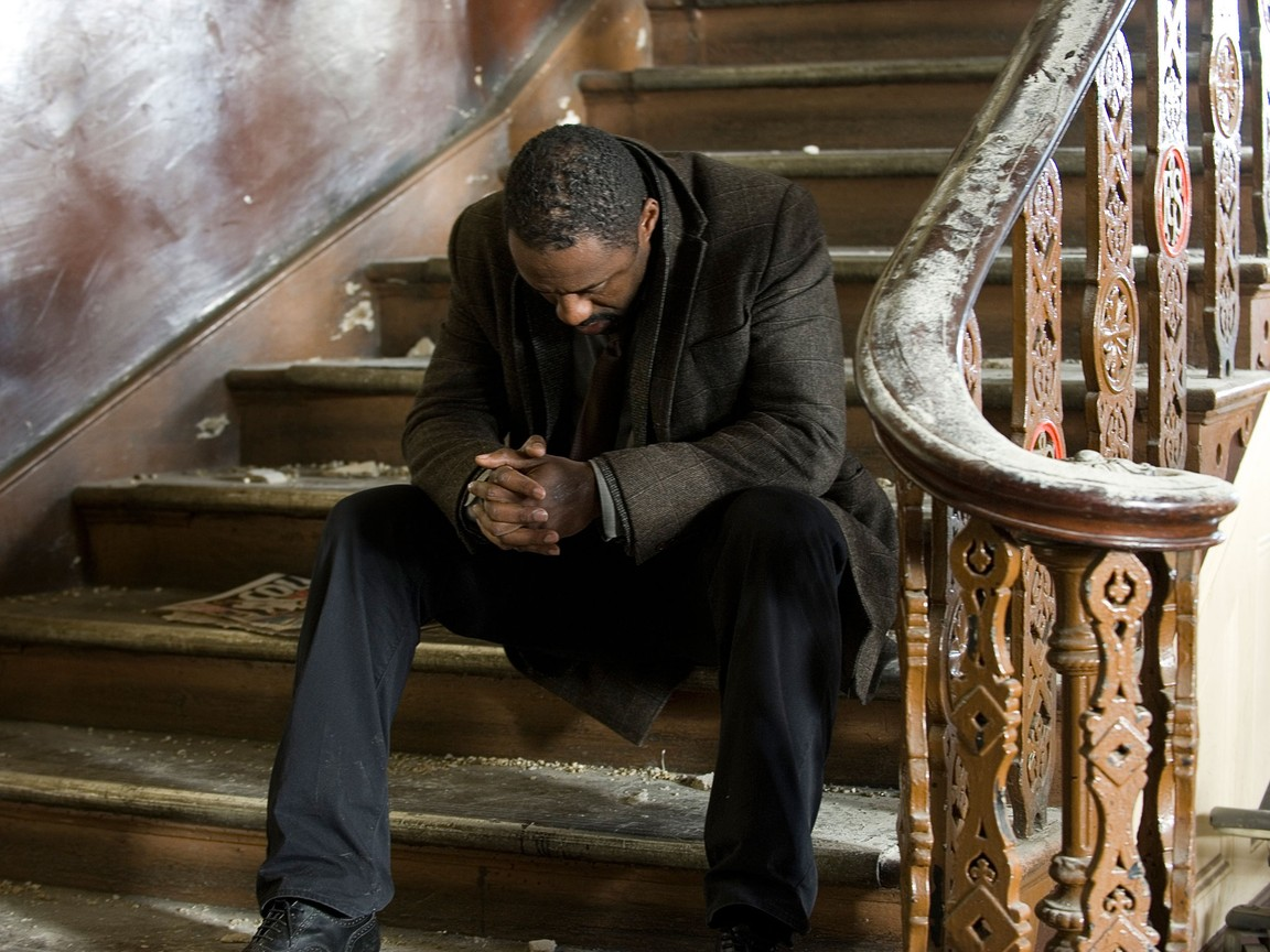 Luther - Season 1 Episode 06